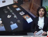سر كنز شقة الزمالك.. محكمة جنوب القاهرة تكشف تفاصيل 2907 قطعة أثرية تاريخية وذهبية