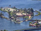 وزير الرى: ثلث الدلتا النيل معرض للغرق بسبب التغيرات المناخية