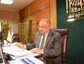 رئيس جامعة أسيوط يعين مشرفا على مركز بحوث وتنمية جنوب الوادى