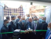 """رئيس هيئة البريد: تطوير 907 مكاتب بالقرى ضمن مبادرة """"حياة كريمة"""""""