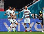 موعد مباراة البرتغال ضد ألمانيا اليوم فى يورو 2020