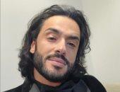 رامى جمال يظهر بلوك جديد على طريقة بهاء سلطان