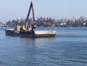 حماية نهر النيل: إزالة 4085 مخالفة من المجرى خلال أسبوعين