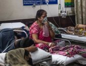 الهند تسجل أول إصابة بعدوى الفطر الأخضر.. فيديو