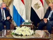 أخبار مصر.. الاتحاد الأوروبى يتفهم موقف مصر تجاه قضية سد النهضة