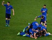 أهداف الأربعاء.. تأهل إيطاليا لدور الـ 16 وفوز ويلز على تركيا فى يورو 2020