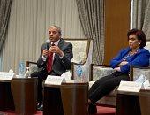 أستاذ جيولوجيا بجامعة القاهرة: إثيوبيا يجب أن تدفع أموالا لمصر بسبب حمايتنا لها من الغرق