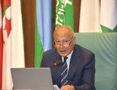 أبو الغيط يهنئ وزير خارجية الجزائر الجديد.. ويؤكد: إضافة للدبلوماسية العربية