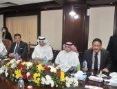 سفير السعودية بالقاهرة: لقاء القصبى مع قيادات إعلام مصر حوار مفعم بالتفاؤل