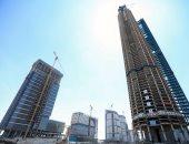 """مدير مشروع البرج الأيقونى لـ""""إكسترا نيوز"""": الهيكل المعدنى يضم 25 ألف طن حديد"""