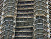 """تقرير صينى: """"البرج الأيقونى"""" بالعاصمة الإدارية سيغير منظر ناطحات سحاب أفريقيا"""