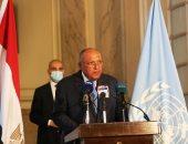 منسقة الامم المتحدة بمصر: الدولة المصرية رائدة فى بناء السلام بأنحاء العالم