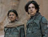 Dune يفتتح شباك التذاكر بـ5.1 مليون دولار داخل الولايات المتحدة