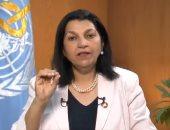 """ممثلة """"الصحة العالمية"""" بمصر تناشد الشباب نشر ثقافة التبرع بالدم"""