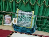 ذكرى وفاة الشيخ الشعراوى.. شاهد حكايات لأول مرة عن إمام الدعاة.. صور