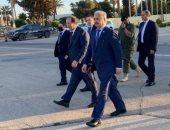 بتوجيهات من الرئيس السيسى.. رئيس المخابرات العامة يلتقى المشير حفتر في بنغازى
