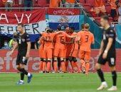 يورو 2020.. شاهد جميع أهداف دور المجموعات قبل انطلاق ثمن النهائي