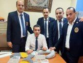 مطار شرم الشيخ يحبط محاولة تهريب 6 كيلو من بذور الماريجوانا المخدرة