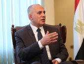 وزير الرى: مصر أبدت مرونة كبيرة فى مفاوضات سد النهضة قوبلت بتعنت أثيوبي