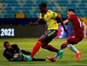 كولومبيا تسقط فى فخ التعادل السلبي أمام فنزويلا بـ كوبا أمريكا 2021