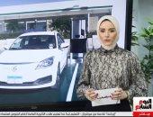 يمكن شحنها منزليا.. التفاصيل الكاملة لأول سيارة كهربائية مصنعة فى مصر.. فيديو