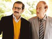 7 أفلام جمعت حسن حسنى وأحمد حلمى في 20 عاما تكللت بالنجاح