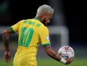 كوبا أمريكا.. نيمار: أحلم بالتتويج بلقب البطولة مع منتخب البرازيل
