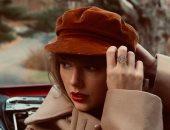 تايلور سويفت تسحب ألبومها Fearless من سباق جوائز الجرامي .. اعرف التفاصيل