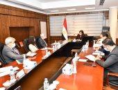 """وزيرة التخطيط: نسعى لاستفادة من """"المؤسسة الإسلامية"""" لدعم الصادرات المصرية"""