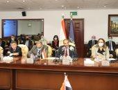 وزير الاتصالات: إنشاء شركة مصرية عراقية لتنفيذ مشروعات التحول الرقمى بالعراق