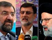 انتخابات ايران.. 4 مرشحين يتنافسون على الرئاسة.. تعرف عليهم