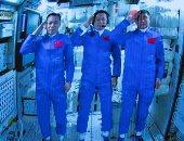 رواد فضاء الصين يستمتعون بـ120 نوعًا من الأطباق أثناء إقامتهم فى الفضاء