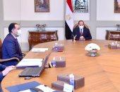 الرئيس السيسي يوجه باستمرار توصيل الغاز للوحدات السكنية والمدن الجديدة