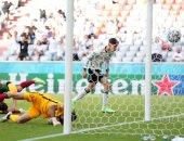 """يورو 2020.. هافيرتز يحرز هدف تعادل ألمانيا ضد البرتغال بالدقيقة 35 """"فيديو"""""""