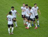 """يورو 2020.. النيران الصديقة تمنح ألمانيا الهدف الثانى ضد البرتغال """"فيديو"""""""