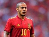 تياجو ألكانتارا: أكره كرة القدم الحديثة.. والـVAR قتل متعة كرة القدم