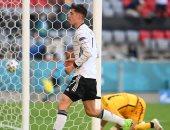 """يورو 2020.. هافيرتز يضيف ثالث أهداف ألمانيا ضد البرتغال بالدقيقة 51 """"فيديو"""""""