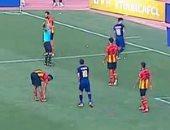 موسيماني يحذر لاعبي الأهلي من الثقة الزائدة بعد إسقاط الترجي على ملعبه