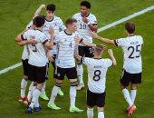 يورو 2020.. البرتغال تسقط أمام ألمانيا 4-2 فى مواجهة مثيرة.. ألبوم صور