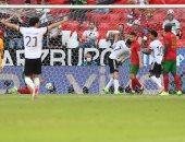 منتخب ألمانيا يُسقط البرتغال برباعية فى قمة مثيرة بـ يورو 2020.. فيديو