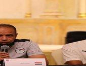 محمود جابر: منتخب مصر للشباب يتطور تدريجيا وطاجيكستان منافس قوى