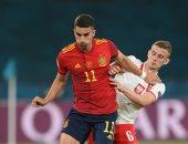 يورو 2020.. البولندى كوزلوفسكي أصغر لاعب يشارك فى تاريخ أمم أوروبا