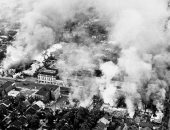 تاريخ أمريكا الحديث.. العنصرية تشعل أعمال شغب فى 1967.. تعرف على الخسائر