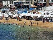بينهم 3 من أسرة واحدة.. قصة غرق 6 أشخاص بشواطئ الإسكندرية.. فيديو