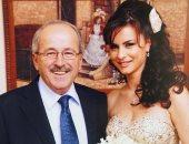 فى يوم الأب العالمى.. نور تحتفل بصور والدها ليلة زفافها: يوم واحد لا يكفى لتكريمك