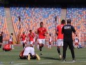 4 انتصارات في انطلاقة كأس العرب لمنتخبات الشباب تحت 20 عاما