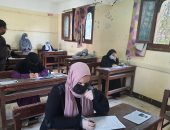 انتهاء امتحان الديناميكا لطلاب العلمى فى ثالث أيام اختبارات الثانوية الأزهرية