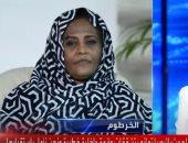 وزيرة خارجية السودان: مصر أعلنت أنها لن تقبل باتفاق مرحلى بشأن سد النهضة
