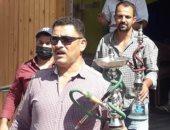 فض سرادق عزاء ومصادرة 33 شيشة خلال حملات بالشرقية