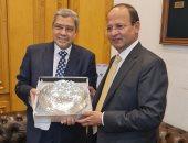 """سفير باكستان بالقاهرة: دخول رجال الأعمال المصريين لـ""""إسلام أباد"""" بدون تأشيرات"""